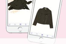 Stylebook app / Tips for Stylebook app