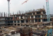 Paragon Square on Progress May 2013