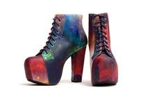 Crazy Shoes!