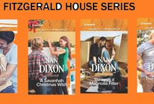 FITZGERALD HOUSE SERIES