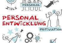 PERSONAL ENTWICKLUNG