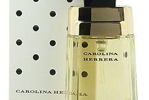 parfumes ..
