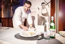 White Rabbit restaurant of Russia / Chef Vladimir Muhin