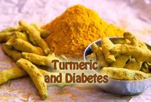 Tummeric for Diabetes
