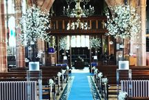 Luxury Events Group Ceremonies / Our ceremonies are to die for! We specialise in bespoke venue decor, visit our website for more information www.luxuryeventsgroup.co.uk