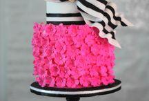 Ružové torty