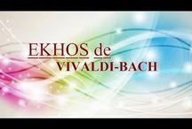 EKHOS de Vivaldi y Bach