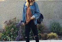 Outfits to wear with Vans