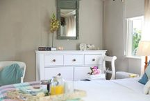 Finishing touches great ideas / What makes a room special