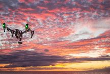 Drone and Quadcopters