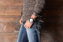 Fashion / Sweater