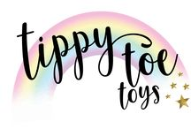 Tippy Toe Toys