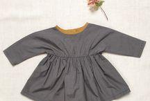 couture et tricot pour enfant / Couture et tricot pour enfant