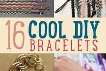 bijoux & bracelets