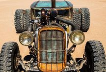 Craziest Vehicles /  The Craziest Vehicles Ever Made