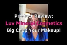 Vlogger Reviews / Independent reviews of LUV products by vloggers and bloggers