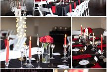 Wedding Ideas / by Marie Guillory