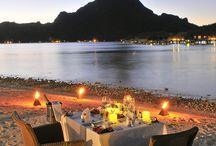 Romantic Dinner Place