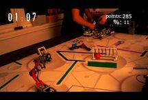 FLL Robot Game 2014-2015