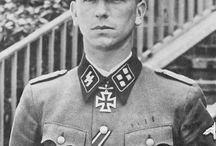 """Kurt """"Panzer""""Meyer"""
