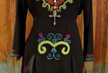 Roja at Gunslinger / Women's Roja clothing & apparel at Gunslinger Bandera / by Gunslinger Bandera