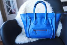 Celine Bags / by ThaigerLilly '