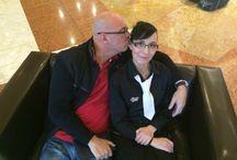 Celebrity v Hotelu Bobycentrum****