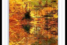 Work № 649 expressionist Sarkis Yerevanci (Aslanyan SG)