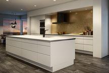 Kjøkken / Inspirasjon og ideer til nytt kjøkken