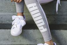 Sportif kıyafetler
