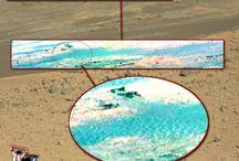 Water on Mars / Water on Mars