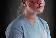 Abuse / by Angela Sanderson