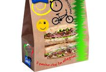 Gino's / Distribuzione cibi