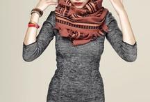 fall into fashion / by Jennifer Hiraga