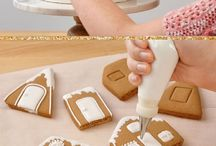 Gingerbread kits are not just for the holidays! He…