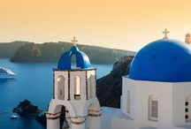 One Day Cruise to Santorini with Excursion / Heraklion, Crete, Greece