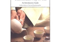 Books Worth Reading / Tea Books that I believe are a good idea / by Eric Glass