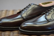 AH One Shoes & Repair- Alden Shoes / Shoes