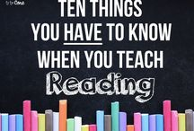 Teaching Reading / 10 points