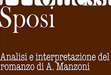 I Promessi Sposi / Il romanzo di Alessandro Manzoni in illustrazioni