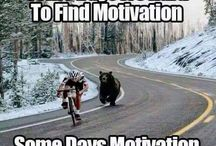 When you just need some motivation