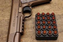 colt 45 9mm 911