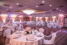 Bridgewater Manor Ballrooms