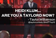 Season 8 Top 12 / by America's Got Talent NBC