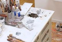 This will be MY studio...