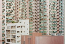 Block of Flats / The title says it all :)