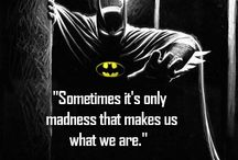 batman saying