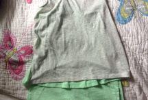 ғѧṡһıȏṅ / Summer clothes