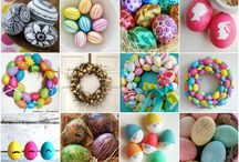 All Things Easter / A collection of the best Easter crafts, decor, recipes and activities for kids!  / by Crystal (crystalandcomp.com)