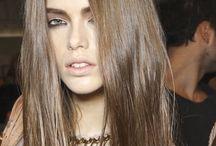 colores y cortes de pelo